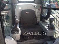CATERPILLAR SKID STEER LOADERS 246C S4CB equipment  photo 7