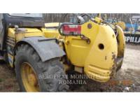 KOMATSU TELEHANDLER WH 714 H equipment  photo 12
