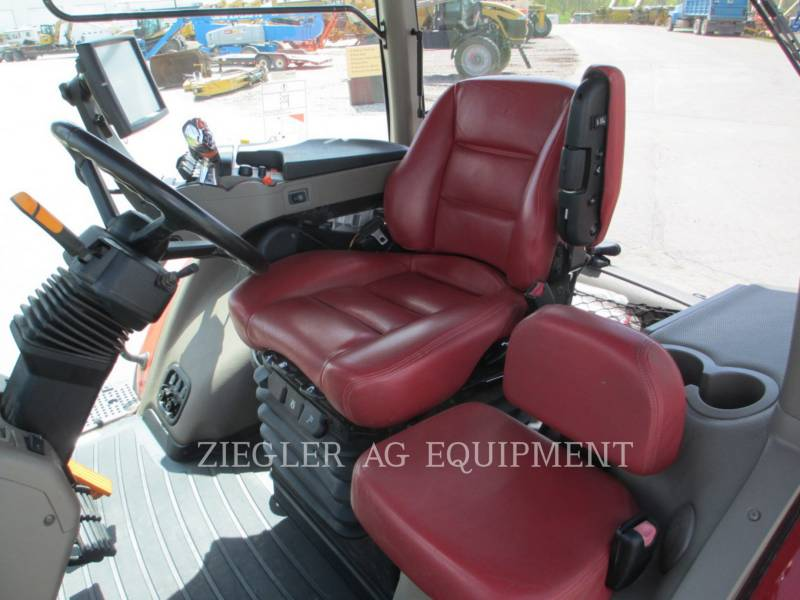 CASE/NEW HOLLAND AG TRACTORS MAGNUM-380 equipment  photo 6