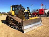 CATERPILLAR TRACTORES DE CADENAS D6TLGP equipment  photo 5