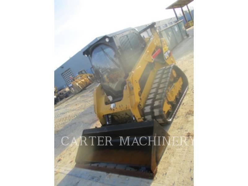 CATERPILLAR スキッド・ステア・ローダ 259D ACW equipment  photo 3