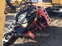 CATERPILLAR FORESTRY - EXCAVATOR 320CFMHW equipment  photo 6
