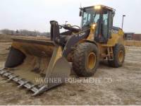 Equipment photo JOHN DEERE 624K WHEEL LOADERS/INTEGRATED TOOLCARRIERS 1