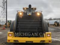 CATERPILLAR WHEEL LOADERS/INTEGRATED TOOLCARRIERS 980M LS equipment  photo 18