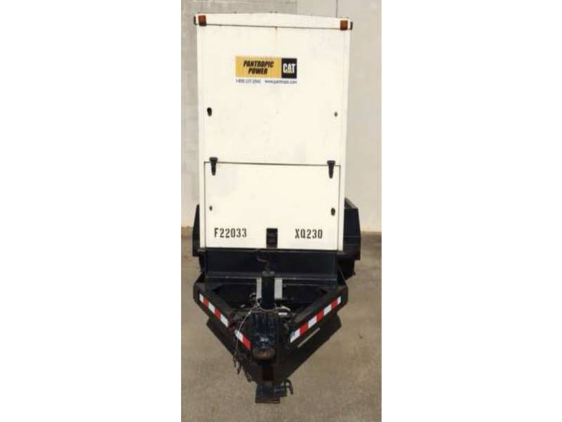 CATERPILLAR POWER MODULES XQ230 equipment  photo 1