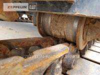CATERPILLAR ESCAVATORI CINGOLATI 308E2CRSB equipment  photo 18