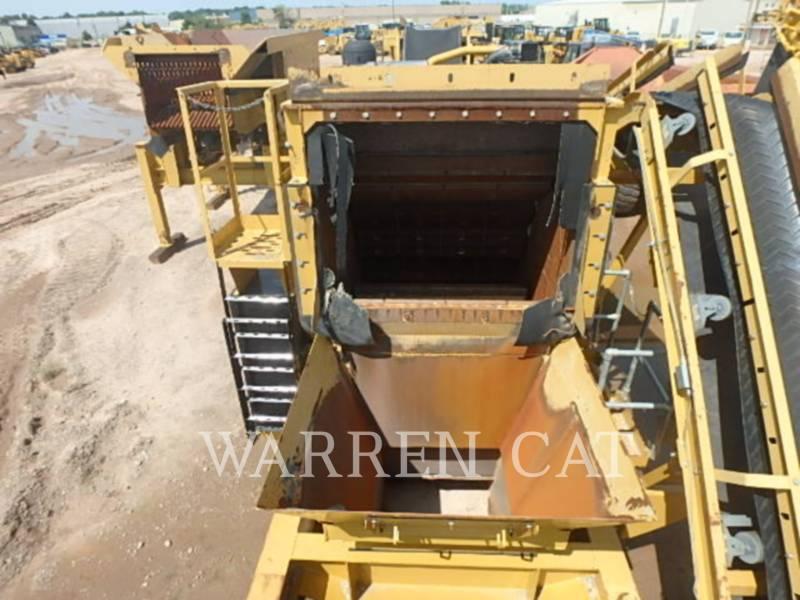 CATERPILLAR  FRANTOIO RDS-20 equipment  photo 21