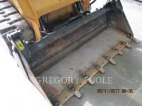 CATERPILLAR CARREGADEIRAS TODO TERRENO 259D equipment  photo 9