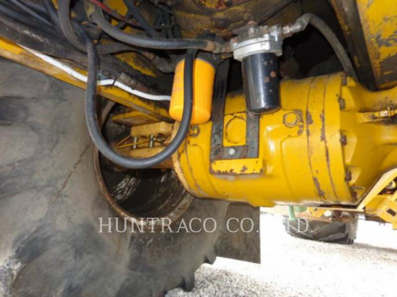 TERRA-GATOR Flotadores 2204 R PDS 10 PLC CA equipment  photo 18