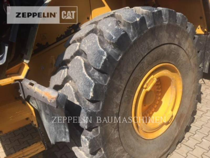VOLVO CONSTRUCTION EQUIPMENT WHEEL LOADERS/INTEGRATED TOOLCARRIERS L220 equipment  photo 10