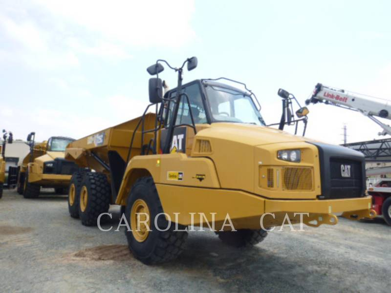 CATERPILLAR ARTICULATED TRUCKS 725C equipment  photo 6