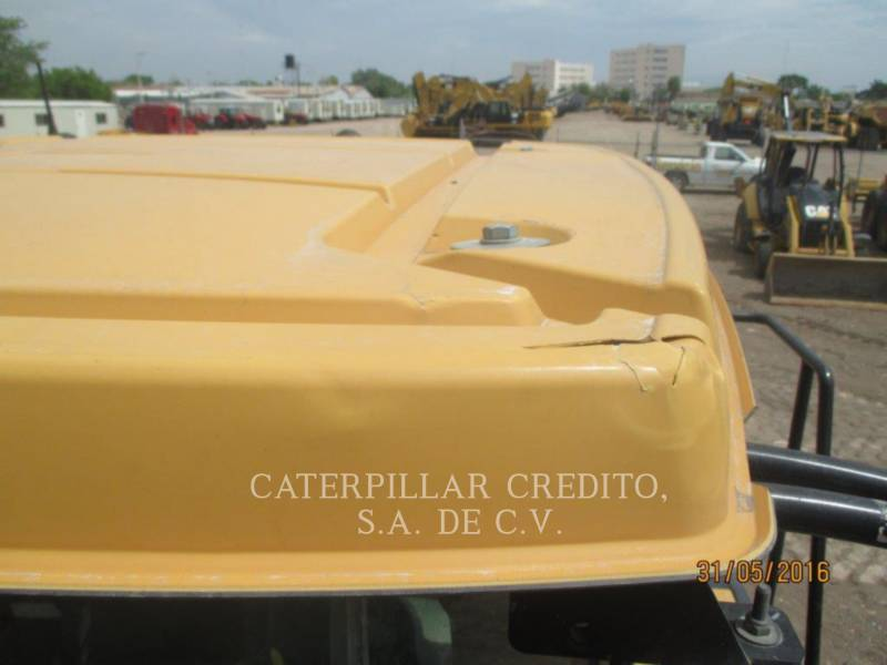 CATERPILLAR WHEEL LOADERS/INTEGRATED TOOLCARRIERS 966H equipment  photo 20