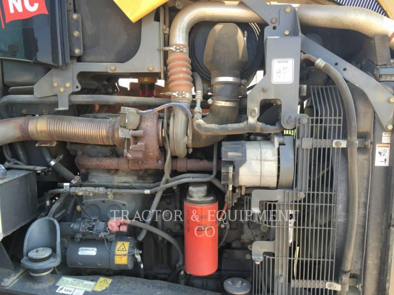 AGCO AG TRACTORS MT755 equipment  photo 7