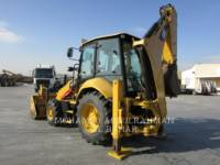 CATERPILLAR BACKHOE LOADERS 422 F 2 equipment  photo 3