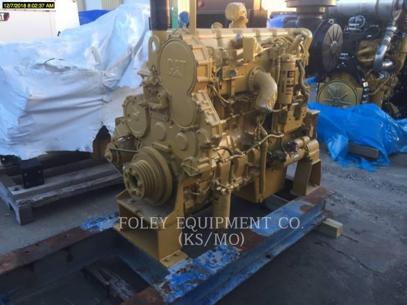 CATERPILLAR 工業 C15IN equipment  photo 6