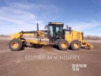 CATERPILLAR MOTOR GRADERS 140M2 equipment  photo 11