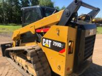 CATERPILLAR DELTALADER 299 D 2 equipment  photo 7