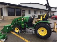 Equipment photo JOHN DEERE 2032R С/Х ТРАКТОРЫ 1