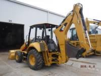 Caterpillar BULDOEXCAVATOARE 416F2ST equipment  photo 4
