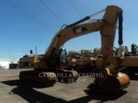 CATERPILLAR ESCAVATORI CINGOLATI 336DL equipment  photo 4