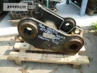 NADO WT - バックホー・ワーク・ツール SW NADO SK15/6 mech equipment  photo 2