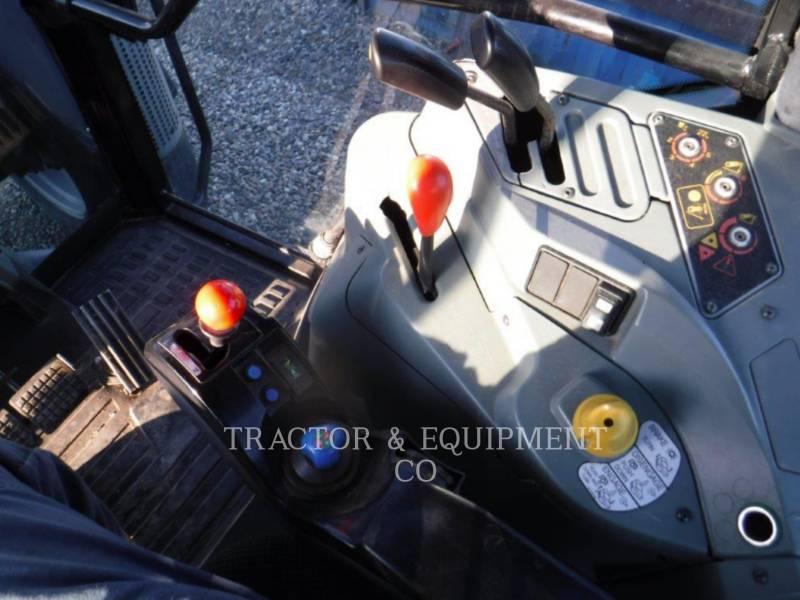 AGCO TRACTORES AGRÍCOLAS MT655 equipment  photo 14