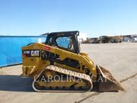 CATERPILLAR TRACK LOADERS 279D equipment  photo 5