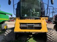 LEXION COMBINE COMBINES 750TT equipment  photo 24