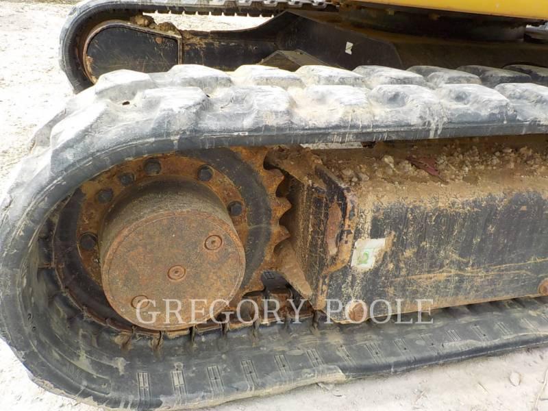 CATERPILLAR トラック油圧ショベル 303.5E equipment  photo 22