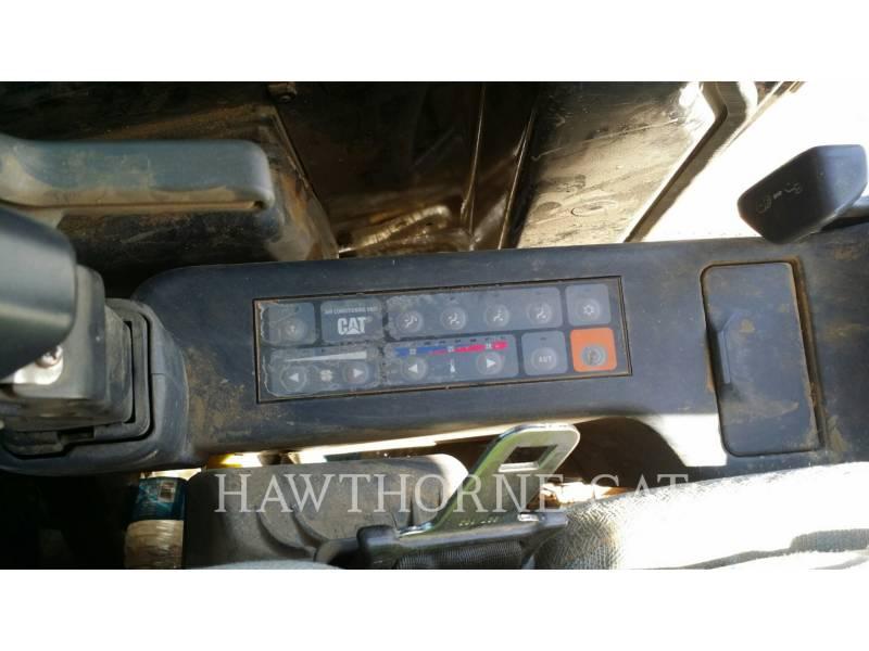 CATERPILLAR TRACK EXCAVATORS 308D CRSB equipment  photo 7