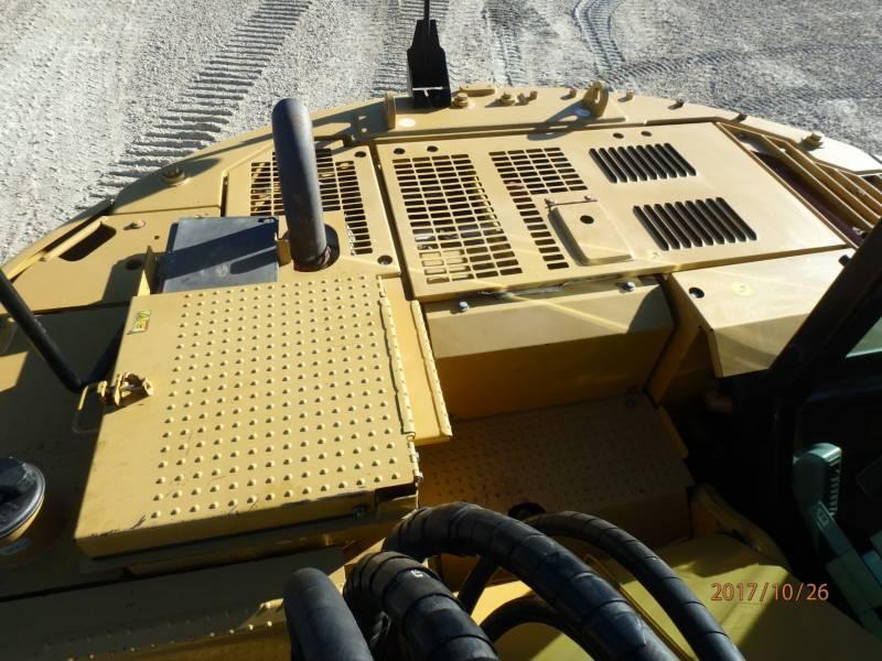 CATERPILLAR KETTEN-HYDRAULIKBAGGER 321DLCR equipment  photo 22