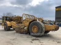 CATERPILLAR SCRAPER PER TRATTORI GOMMATI 621E equipment  photo 4