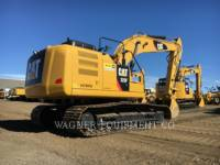 CATERPILLAR EXCAVADORAS DE CADENAS 323FL TC equipment  photo 2