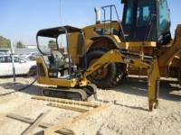 Equipment photo CATERPILLAR 301.6C TRACK EXCAVATORS 1