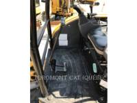 CATERPILLAR TRACK EXCAVATORS 303ECR equipment  photo 17