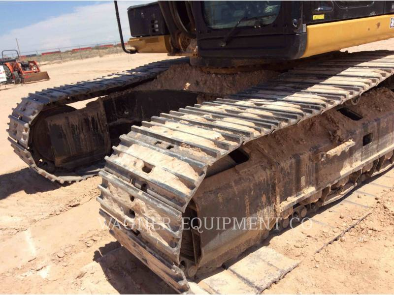 CATERPILLAR ESCAVADEIRAS 336EL H equipment  photo 14