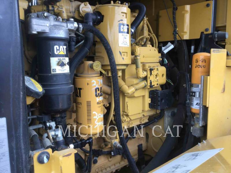 CATERPILLAR WHEEL LOADERS/INTEGRATED TOOLCARRIERS 930K RQ equipment  photo 17