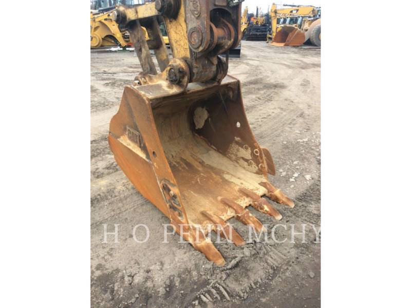 CATERPILLAR KETTEN-HYDRAULIKBAGGER 315CL equipment  photo 13