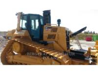 CATERPILLAR TRACK TYPE TRACTORS D6N LGP WASTE equipment  photo 7