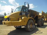 Equipment photo CATERPILLAR 730 CAMIONES ARTICULADOS 1
