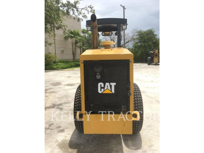 CATERPILLAR COMPACTADORES DE SUELOS CS34 equipment  photo 5