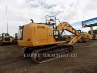 CATERPILLAR TRACK EXCAVATORS 316EL    P equipment  photo 2