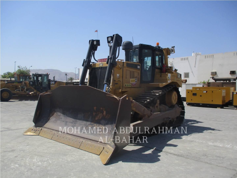 Model # D8R - skid steer loaders