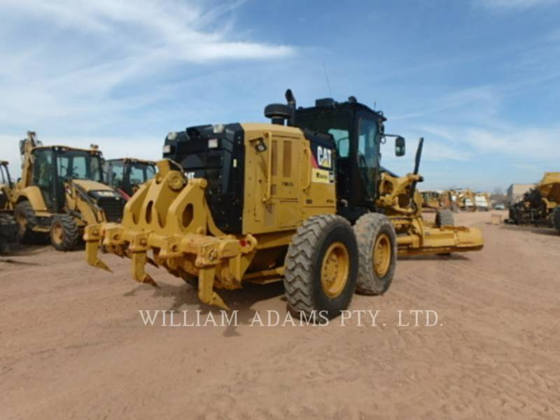 CATERPILLAR MOTONIVELADORAS 12M equipment  photo 1