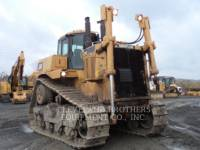 CATERPILLAR KETTENDOZER D10T equipment  photo 2