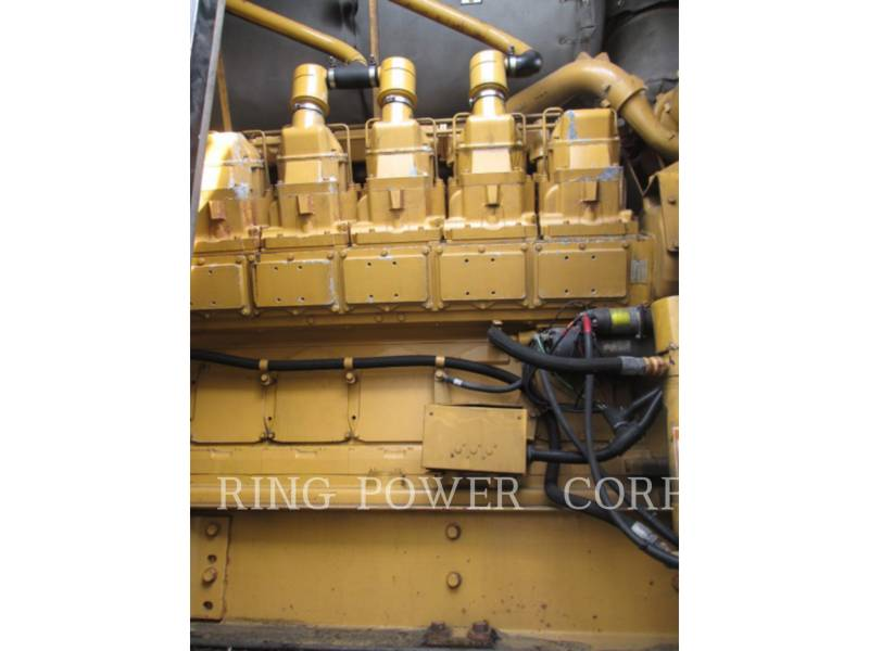 CATERPILLAR POWER MODULES XQ1250 equipment  photo 4