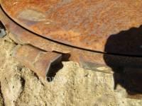 PRENTICE FORESTRY - FELLER BUNCHERS - WHEEL 2470 equipment  photo 6