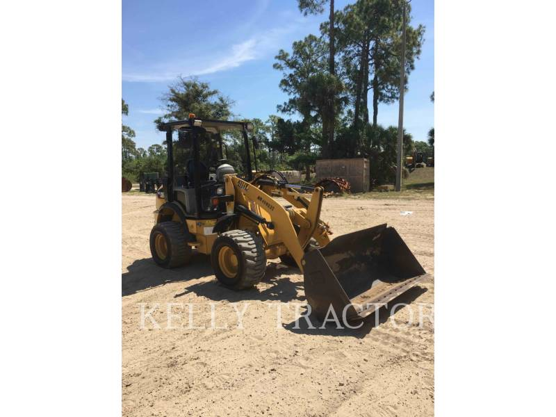 CATERPILLAR WHEEL LOADERS/INTEGRATED TOOLCARRIERS 903C equipment  photo 7