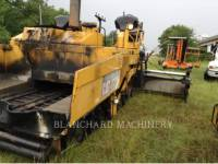 CATERPILLAR PAVIMENTADORES DE ASFALTO AP1055D equipment  photo 2