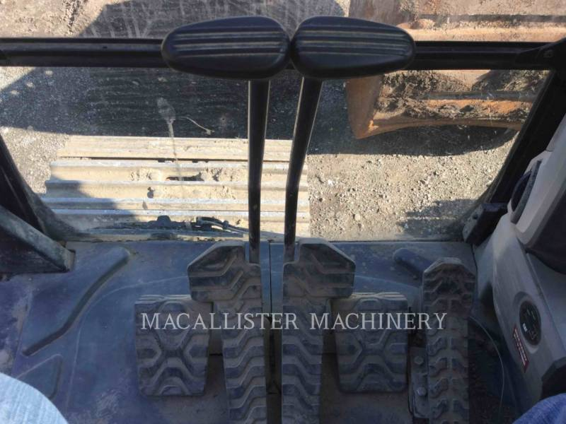 CATERPILLAR TRACK EXCAVATORS 320E equipment  photo 20